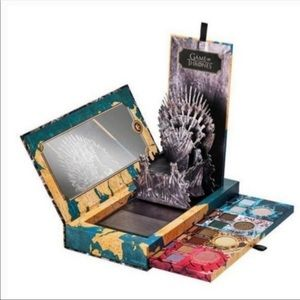 Urban Decay Game of thrones Eye shadow Palette